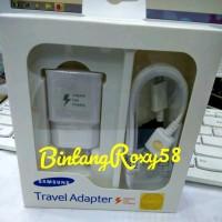 Carger Charger Hp Samsung Semua Tipe MICRO USB - USB A Origina Diskon