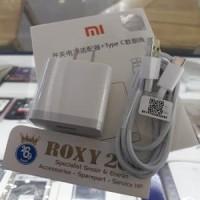 Carger Charger Hp Xiaomi Mi Mix USB TYPE-C FAST CHARGING 3A Ko Murah
