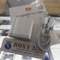 Carger Charger Hp Xiaomi Mi Mix 1 2 3 4 5 USB TYPE-C FAST CHAR Murah