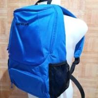 tas ransel diadora original - blue - sekolah - kuliah - kerja Murah