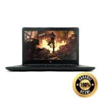 Laptop HP 14-BS 742TU 743TU Core i3-RAM 4GB-1TB-DVDRW-GARANSI RESMI