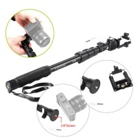 Monopod Yunteng Tongsis Kabel Tongkat Kamera HP Kualitas Terbaik Murah