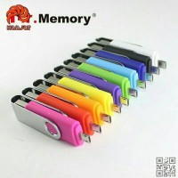 Flashdisk 1TB METAL OTG Pen Drive for android USB Flash Drive 2in1