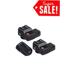 Trigger Set 2in1 2 receiver + 1transmitter OTT-04NE