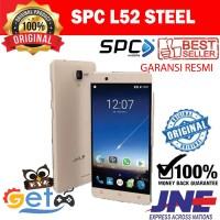 HP SPC L52 STEEL 4G LTE 8GB RAM 1GB - GARANSI RESMI