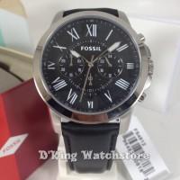 Jam tangan pria/cowok fossil fs 4812 original