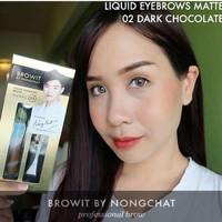 Browit liquid eyebrow super waterproof