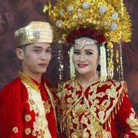 Harga baju adat padang baju pengantin padang bahan | Pembandingharga.com