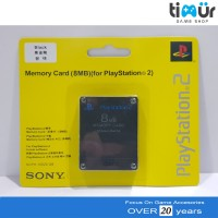 Sony memory card PS2 8MB