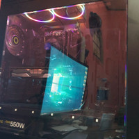 PC/KOMPUTER GAMING RAKITAN SULTAN - Intel Core i7 8700 3.2