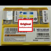 Original New MITSUBISHI Carbide Insert CNMG120408-MA UE6110 CNMG432MA 10PCS//BOX