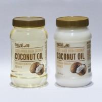Minyak Kelapa Natura 500Ml Organic Coconut Oil Besuk Harga Naik
