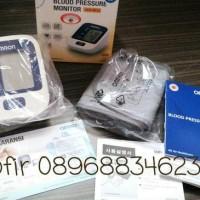 Harga tensimeter digital omron hem 8712 alat ukur tensi tekanan darah | antitipu.com