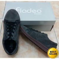 Fladeo - Sepatu Cowok Branded Murah