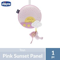 Chicco Sunset panel - Pink