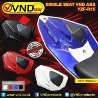 (Aksesori Body ) Single Seat Seater R15 merk VND Aksesoris Yamaha R15
