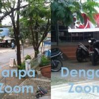Lensa Kamera Handphone HP Android Lensa Telezoom 8X Plu Diskon