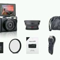 Kamera mirrorless bcare 24mp , kamera murah , kamera bcare