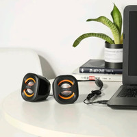 Harga speaker usb portable for pc laptop | Hargalu.com