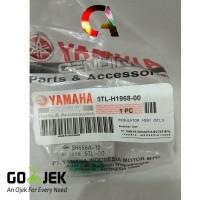 Kiprok Regulator Assy Yamaha Mio Mio Soul Fino Xeon Jupiter Nouvo 5TL