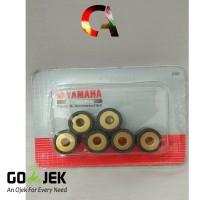 Roller Set Weight Yamaha Mio 5TL 4VP Roller Yamaha Mio