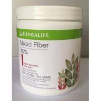 MIXED FIBER 210gr#herbalife