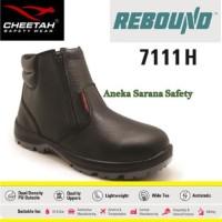 Sepatu Safety Cheetah 7111H