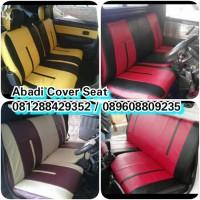 Sarung Jok Mobil Carry Pick Up seri243