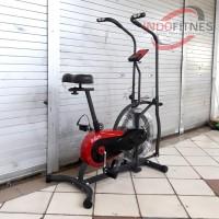 Sepeda Statis Air Bike ID-663