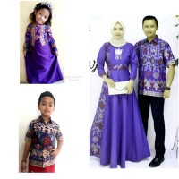 Harga Baju Couple Batik Family Travelbon.com