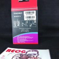 trigger YONGNUO RF 603 II / YN RF 603 II