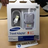 Carger Charger Hp Samsung On7 On5 On 7 5 Semua Konektor Micro USB Bisa