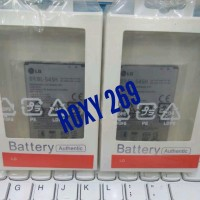 Batre Baterai Hp LG G3 Beat Stylus L80 L90 D724 D335 F7 Magna BL-54SH
