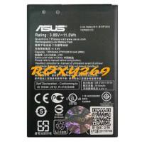 Batre Baterai Hp Asus Zenfone Go New 5.5in ZB551KL Kode B11P1510 Origi