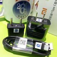 Carger Charger Hp Xiaomi Mi4C Mi4S Mi5 Mi 4C 4S USB TYPE-C FAST CHARGI