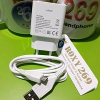 Carger Charger Hp VIVO V5 Lite V3 V3-Max Original Fast Charging Model