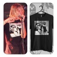 Artisan - Sonic Youth LP - artist   Kaos  Streetwear   T-shirt