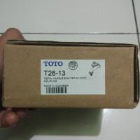 Kran Taman / Tembok TOTO T26-13 Original