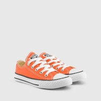 Harga termurah sepatu converse all star hyper orange   Pembandingharga.com