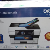 Printer brother Mfc-j3720, RiniGlobalindo