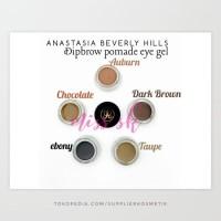 Dipbrow Pomade Eye Gel Anastasia Beverly Hills (Eyebrow Eyeliner Gel)