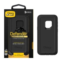 OTTERBOX SAMSUNG S9+ S 9 PLUS DEFENDER ANTI SHOCK SOFT HAR CASE HP
