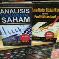Analisis Fundamental Saham Dan Analisis Untuk Profit Maksimal