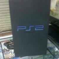 JUAL PS2 FAT HARDISK 40GB