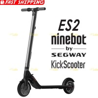 Ninebot KickScooter ES2 by Segway / Electric Scooter
