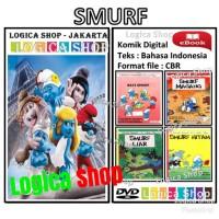 Komik Digital Smurf (ebook)