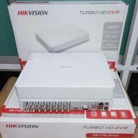DVR HIKVISION 16CH TURBO HD HYBRID P2P