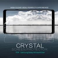 Nillkin Screen Guard (Simple) - Samsung Galaxy A8 Star/A9 Star Clear