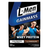 L-Men Gain Mass Chocolate 225gr