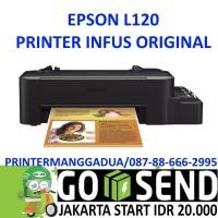 EPSON L120 PRINTER INFUS ORIGINAL